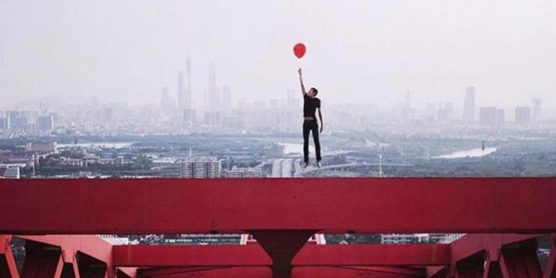 爬桥拍照!这部作品带你从高处欣赏广州之美