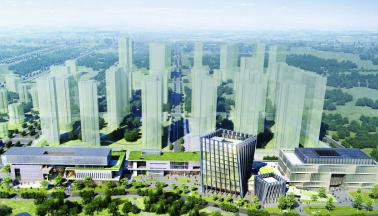 深圳东部将有文化新地标  对标春茧!