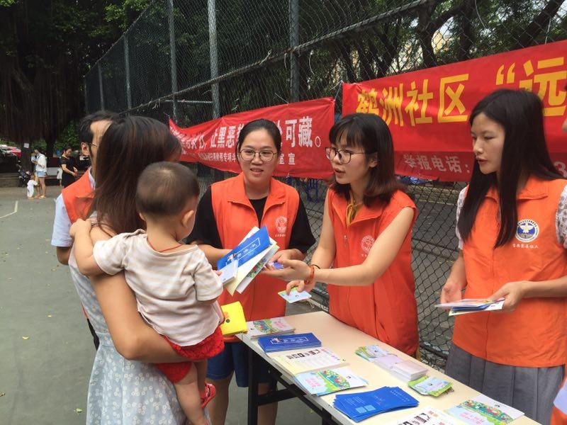 深圳市鹤洲学校图片