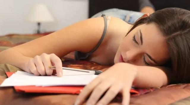 为什么午睡越睡越困?终于找到原因了!
