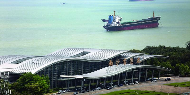 头号工程推进 广州六方面部署大湾区建设开局工作