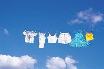不同的衣物到底多久洗一次才适合?
