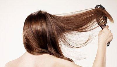 头发问题越来越受关注 护发需要注意什么?