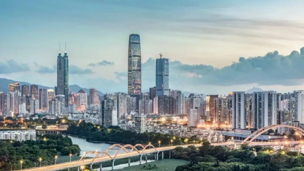深圳城市更新添新政:明确历史用地处置程序,下月起实施