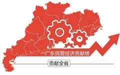 """广东将再出""""三招"""" 助中小企业发展"""