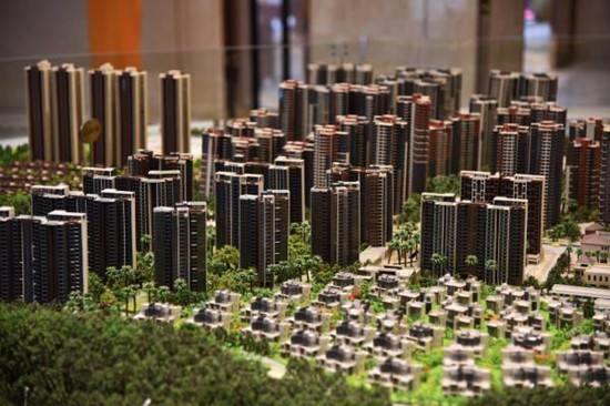 房价坐火箭这4年,哪儿涨最快?一线城市!深圳涨80%领衔全国