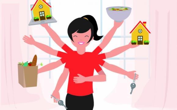 深圳女性爱买什么样的房子?花园小区、近地铁站、带学位