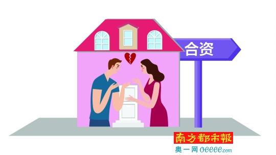 """跟男朋友""""凑份子""""买房,要不要签财产协议?女性买房的六大注意"""