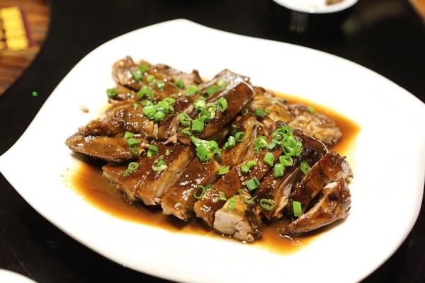 美食寻味团第二站 渔米粥品顺德风味