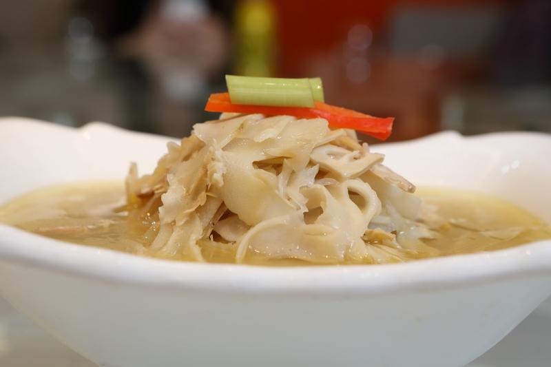 美食寻味团第三站 在芙蓉楼吃到定制版湘菜
