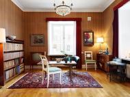 51平米别样精致的白领单身公寓
