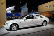 2012全球十大最贵车型榜单揭晓
