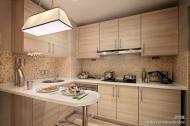 节能-单身精装公寓-高新置