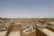 世界上最大墓地:1400年历史 埋葬500万人