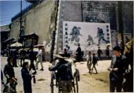 二战时美国飞虎队所拍中国西南