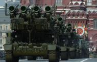 红场阅兵回放:俄新型武器装备惊艳亮相